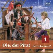 Cover-Bild zu Das Freibeuterschiff (Audio Download) von Nieden, Eckart zur