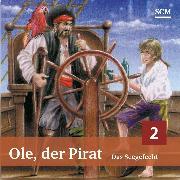 Cover-Bild zu Das Seegefecht (Audio Download) von Nieden, Eckart zur