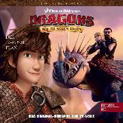 Cover-Bild zu Folge 45: Der grosse Plan (Das Original-Hörspiel zur TV-Serie) (Audio Download) von Karallus, Thomas