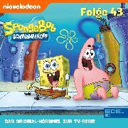 Cover-Bild zu Folge 43 (Das Original-Hörspiel zur TV-Serie) (Audio Download) von Karallus, Thomas