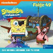 Cover-Bild zu Folge 49 (Das Original-Hörspiel zur TV-Serie) (Audio Download) von Karallus, Thomas
