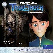 Cover-Bild zu Folge 11: Party Monster / Außerhalb der Zeit (Das Original-Hörspiel zur TV-Serie) (Audio Download) von Karallus, Thomas