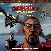Cover-Bild zu Folge 49: Hicks Geheimnis (Das Original Hörspiel zur TV-Serie) (Audio Download) von Karallus, Thomas