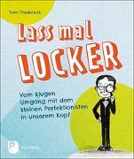 Cover-Bild zu Lass mal locker von Diesbrock, Tom