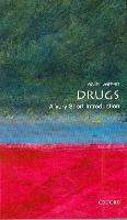 Cover-Bild zu Drugs von Iversen, Leslie L.