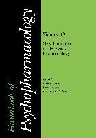 Cover-Bild zu Handbook of Psychopharmacology von Iversen, Leslie (Hrsg.)