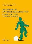 Cover-Bild zu Allergien & Unverträglichkeiten (eBook) von Stossier, Harald