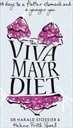 Cover-Bild zu The Viva Mayr Diet von Stossier, Harald