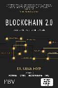 Cover-Bild zu Blockchain 2.0 - einfach erklärt - mehr als nur Bitcoin (eBook) von Hosp, Julian