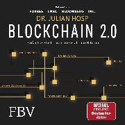 Cover-Bild zu Blockchain 2.0 - einfach erklärt - mehr als nur Bitcoin (Audio Download) von Hosp, Julian