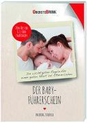 Cover-Bild zu Der Baby-Führerschein von Scheffler, Ingeborg