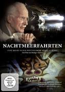 Cover-Bild zu Verena Kast (Schausp.): Nachtmeerfahrten: Eine Reise in die