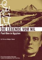 Cover-Bild zu Rüdiger Sünner (Reg.): Die Legende vom Nil-Paul Klee in Ägypten