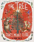 Cover-Bild zu The Tree That's Meant to Be von Zommer, Yuval