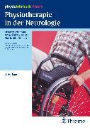 Cover-Bild zu Physiotherapie in der Neurologie (eBook) von Dölken, Mechthild (Reihe Hrsg.)