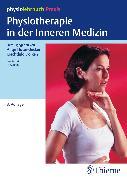 Cover-Bild zu Physiotherapie in der Inneren Medizin (eBook) von Dölken, Mechthild (Hrsg.)
