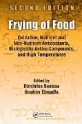 Cover-Bild zu Frying of Food (eBook) von Boskou, Dimitrios (Hrsg.)