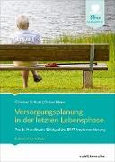 Cover-Bild zu Versorgungsplanung in der letzten Lebensphase (eBook) von Schlott, Günther