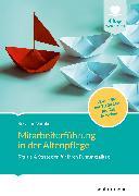Cover-Bild zu Mitarbeiterführung in der Altenpflege (eBook) von Vathke, Susanne