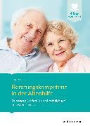 Cover-Bild zu Beratungskompetenz in der Altenhilfe (eBook) von Link, Jürgen