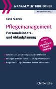 Cover-Bild zu Pflegemanagement von Kämmer, Karla (Hrsg.)