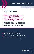 Cover-Bild zu Pflegestufenmanagement (eBook) von Schlürmann, Birger