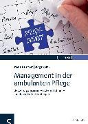 Cover-Bild zu Management in der ambulanten Pflege (eBook) von Kämmer, Karla