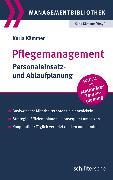 Cover-Bild zu Pflegemanagement (eBook) von Kämmer, Karla (Hrsg.)