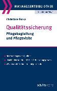 Cover-Bild zu Qualitätssicherung (eBook) von Panka, Christiane