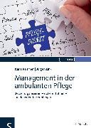 Cover-Bild zu Management in der ambulanten Pflege (eBook) von Link, Jürgen