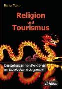 Cover-Bild zu Religion und Tourismus (eBook) von Tödter, Regina