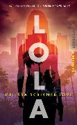Cover-Bild zu Lola von Scrivner Love, Melissa