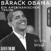 Cover-Bild zu Ein amerikanischer Traum - Die Geschichte meiner Familie (Gekürzt) (Audio Download) von Obama, Barack