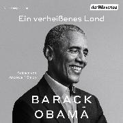 Cover-Bild zu Ein verheißenes Land (Audio Download) von Obama, Barack