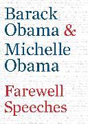 Cover-Bild zu Farewell Speeches (eBook) von Obama, Barack
