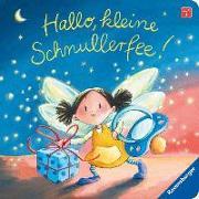 Cover-Bild zu Hallo, kleine Schnullerfee! von Reider, Katja