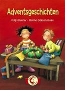 Cover-Bild zu Adventsgeschichten von Reider, Katja