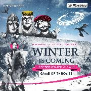 Cover-Bild zu Winter is coming (Audio Download) von Puntigam, Martin