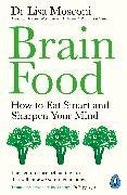Cover-Bild zu Brain Food von Mosconi, Lisa
