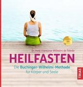 Cover-Bild zu Buchinger Heilfasten von Wilhelmi de Toledo, Francoise