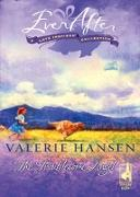 Cover-Bild zu Troublesome Angel (eBook) von Hansen, Valerie