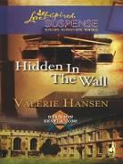Cover-Bild zu Hidden in the Wall (eBook) von Hansen, Valerie