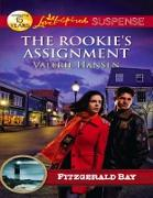 Cover-Bild zu Rookie's Assignment (eBook) von Hansen, Valerie