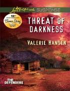 Cover-Bild zu Threat of Darkness (eBook) von Hansen, Valerie