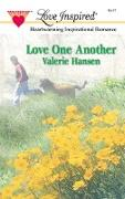 Cover-Bild zu Love one Another (eBook) von Hansen, Valerie