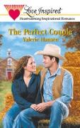 Cover-Bild zu Perfect Couple (eBook) von Hansen, Valerie