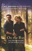 Cover-Bild zu On the Run (eBook) von Hansen, Valerie
