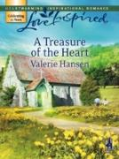 Cover-Bild zu Treasure of the Heart (eBook) von Hansen, Valerie