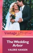 Cover-Bild zu Wedding Arbor (eBook) von Hansen, Valerie