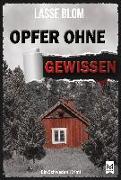 Cover-Bild zu Opfer ohne Gewissen von Blom, Lasse